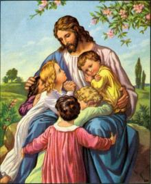 suffer-the-children-to-come-unto-me-for-such-is-the-kingdom-of-heaven.